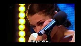 (Napisy)Brytyjski Mam Talent 7 - Alice Fredenham