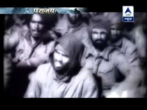 ABP News Special: 50 Years Of Indo-China War