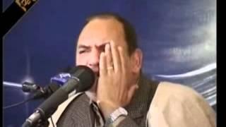 Sheikh Ahmed Naina