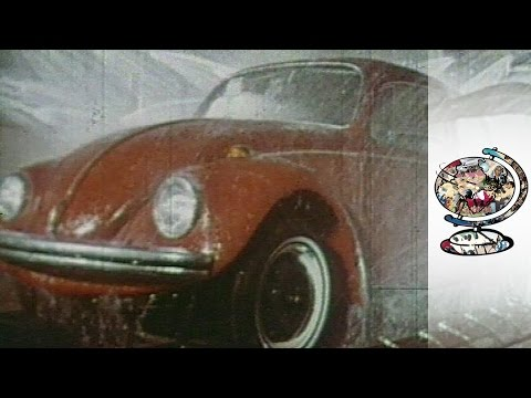 Behind The Nazi Origins Of The Volkswagen Beetle (1997)