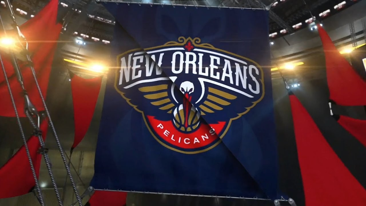 2019-20 NBA on Fox Sports New Orleans Pelicans Intro/Theme