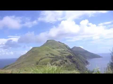 Pagan Island's Natural Beauty