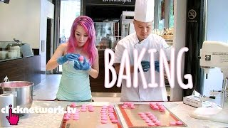 Baking - Xiaxue's Guide To Life: Ep130