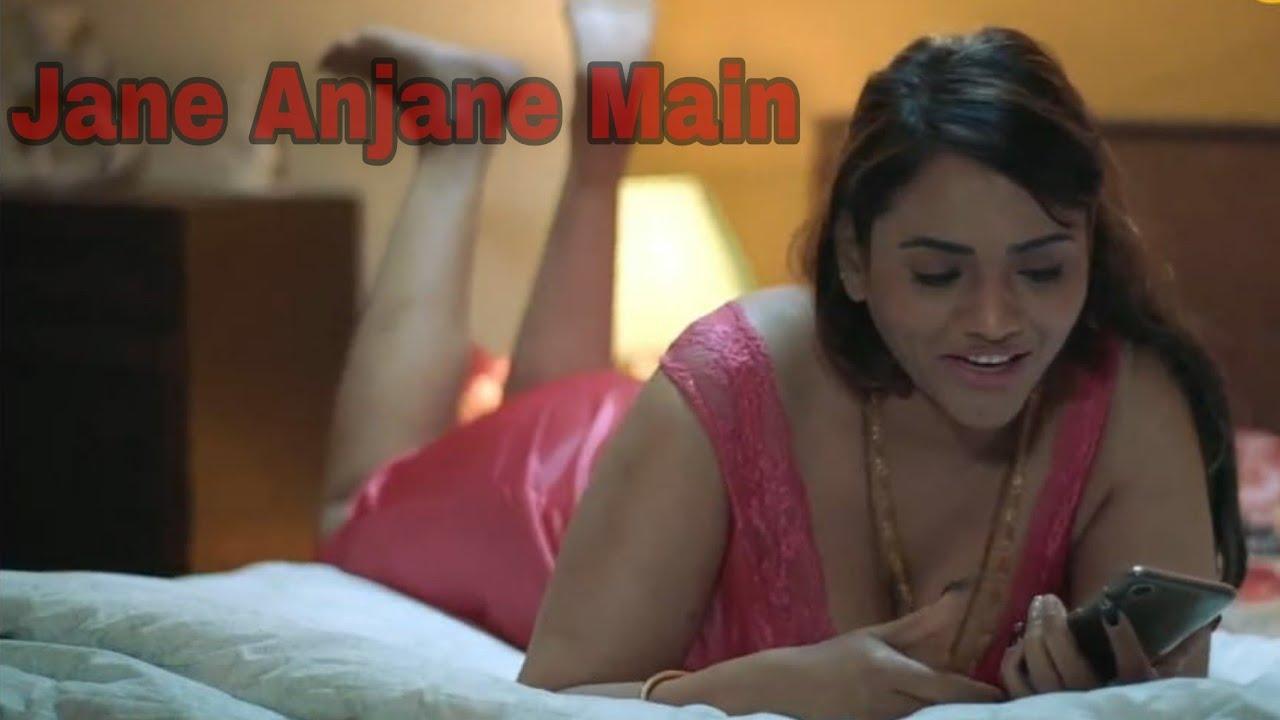 Download Charmsukh Jane Anjane Mein Full Story || Charmsukh || Ullu New Hot Web Series || Jane Anjane Mein