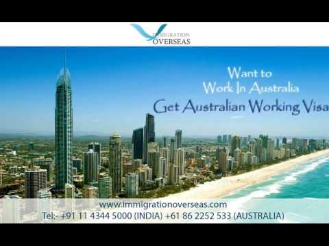 Australian Visa Immigration Service