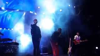 Capital Cities - Safe And Sound (Live Zacatecas, Mex)