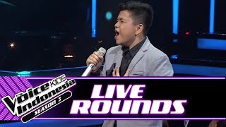 "Billy Sembiring ""Beneath Your Beautiful"" 