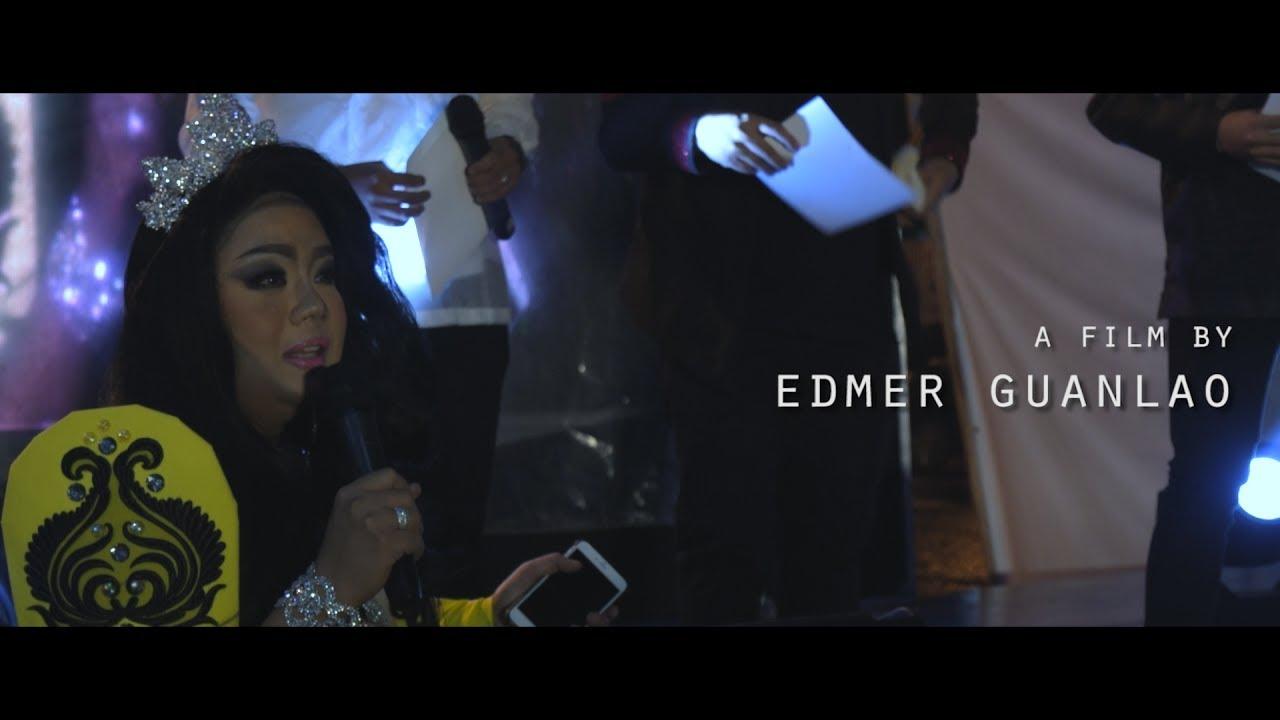 Cut encarnacion salon 39 s mujeres 2017 a film by edmer for V encarnacion salon