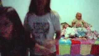 anajuliasilvafla's webcam video Sex 18 Fev 2011 14:22:04 PST