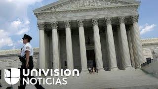 Corte Suprema da segunda oportunidad a inmigrantes con orden de deportación