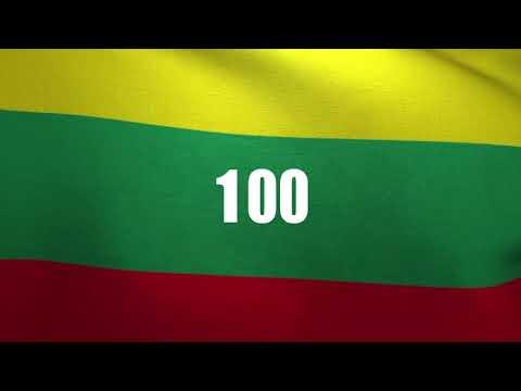 Dūmas - 100