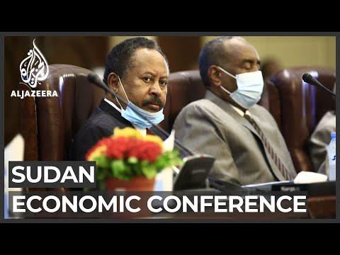 Sudan leaders meet in Khartoum to address economic challenges