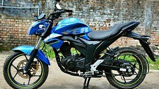 Suzuki Gixxer - Honest review || Better than FZS?? Should you buy??