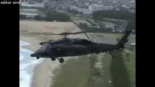 航空自衛隊救難団の救難隊が運用する、捜索機『U-125A』、救助機『UH-60J』を中心に《よみがえる空》をイメージしながら作ってみました。 ※この...