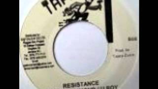 Beres Hammond & U-Roy - Putting Up A Resistance