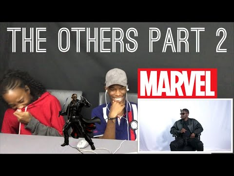 """RDCWorld1 """"How Marvel Heroes feel about not being in endgame"""" Reaction"""
