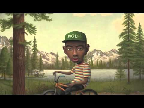 Parking Lot (Feat. Casey Veggies, Mike G) - Tyler, The Creator