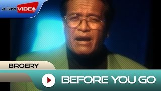 Download Broery - Before You Go   Official Video