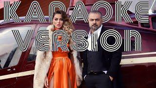 Ara Martirosyan & Iveta Mukuchyan - Polu Ya / Полу я (Karaoke)