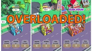 Overloaded! - Gameplay