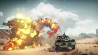 Mad Max   Gameplay  Trailer   PS4