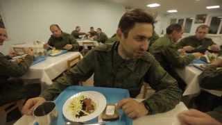 Большой Тест-Драйв В Армии