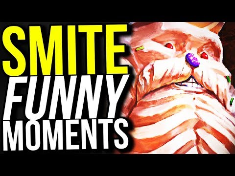 What do I call this? (Smite Funny Moments)