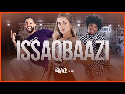 Zero: ISSAQBAAZI Video Choreography | Shah Rukh Khan, Salman Khan, Anushka Sharma, Katrina Kaif