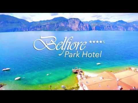 Belfiore Park Hotel  sul Lago di Garda, Verona (italia)