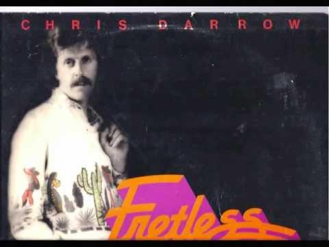 chris darrow - tears of joy & sorrow