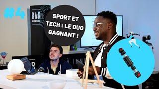 LIVE #4 Sport et tech : le duo gagnant !