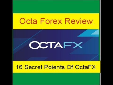 Octa Forex Review | 16 Secret Truth About Octa Fx Broker Tani Forex New Tutorial In Hindi and Urdu