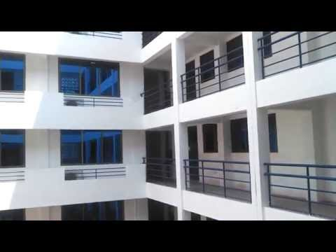 University of Professional Studies Accra - Lbc Interior