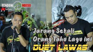 Download Lagu Lagu duet yg jarang orang tahu - Sehidup Semati | Cover Latihan Pendowo Ndeso mp3