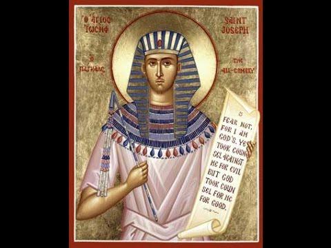 Gen 41: The Rehab of Zaphenath-paneah (FR DOMIE GUZMAN)