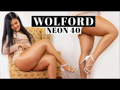 Is Wolford Neon