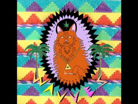 Wavves - King Of The Beach (Full Album)