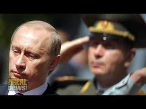 Russia's election: Dictatorship