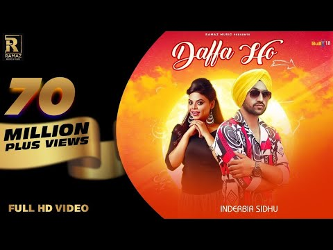 daffa-ho-(official-video)-|-inderbir-sidhu-|-latest-punjabi-songs-2019/20-|-ramaz-music