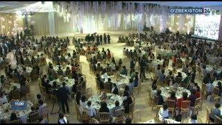 Президент Узбекистана поздравил женщин с Международным женским днем - 8 марта (