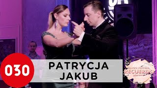 Patrycja Cisowska and Jakub Grzybek – Sueño querido