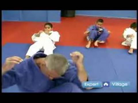 Judo for Kids : Learn Sit Ups in Judo for Children - YouTube