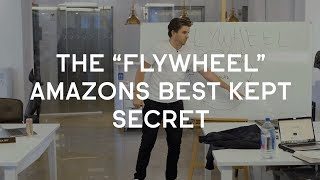 "The ""Flywheel"" -- The Secret Behind The Success Of Amazon, Google, Uber And Facebook"