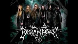 A Tribute to Borknagar
