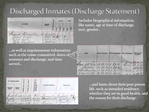 Series Spotlight Corner: Quarterly Reports from Penitentiaries