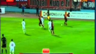 2010 (September 7) Albania 1-Luxembourg 0 (EC Qualifier).mpg