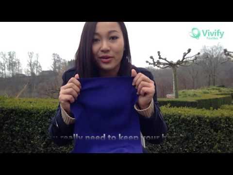 Certified Organic Silk