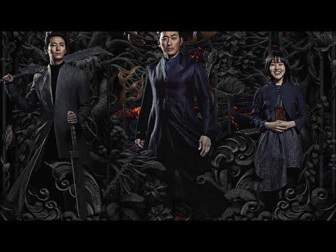 Xem phim giải cứu thần chết - Phim Hành Động Hay Nhất 2020 Thần Chết Ngủ Quên Thuyết Minh