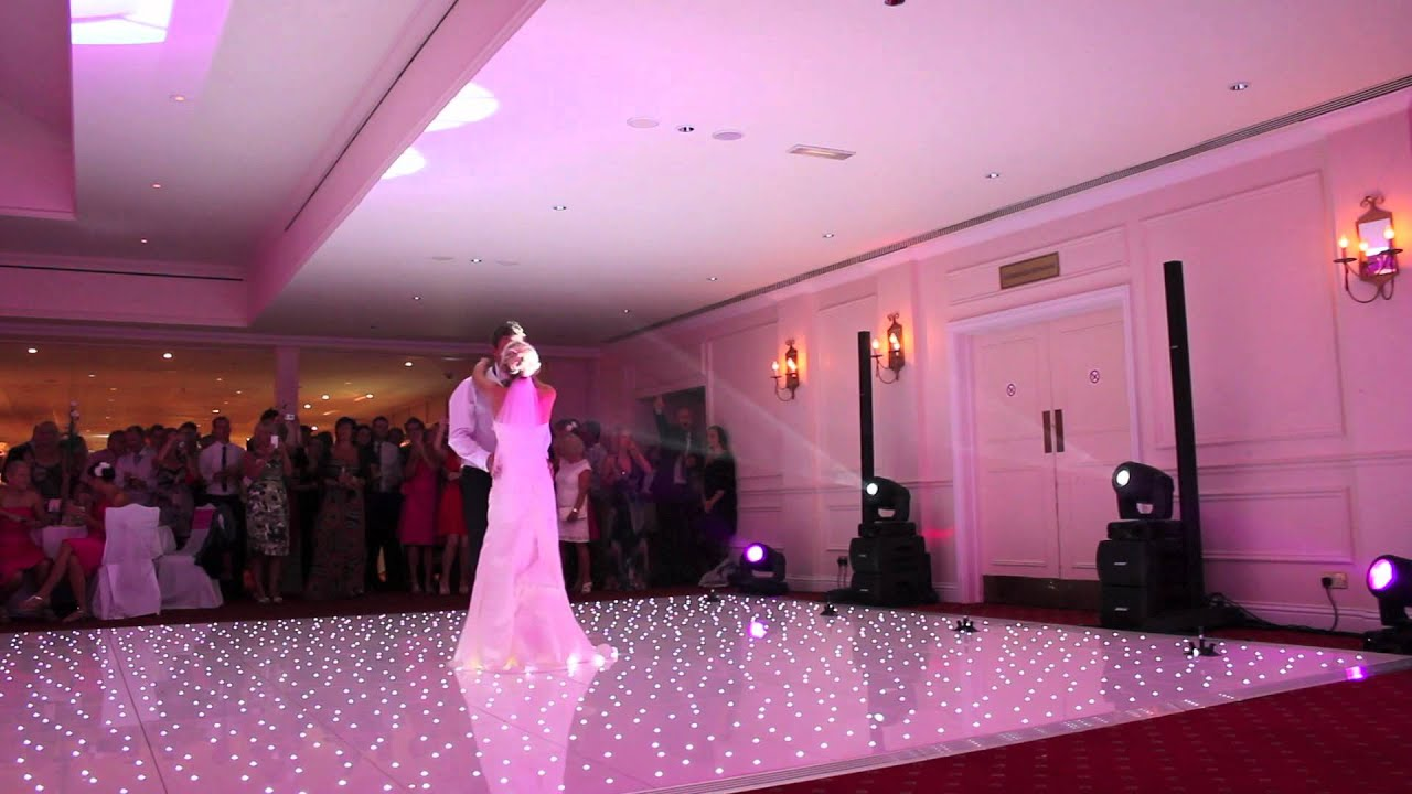 White Starlight Starlit Wedding Dance Floor Amp Pyrotechnics