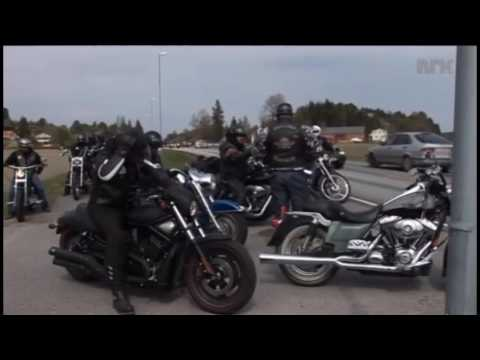 Hells Angels - MC NORWAY (2)